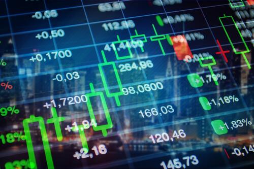 My biggest inspiration to algorithmic trading models