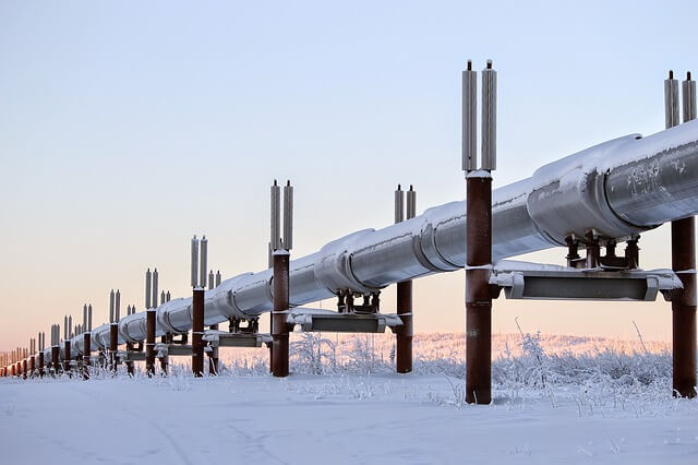 My review on Enbridge and why it's a great buy opportunity