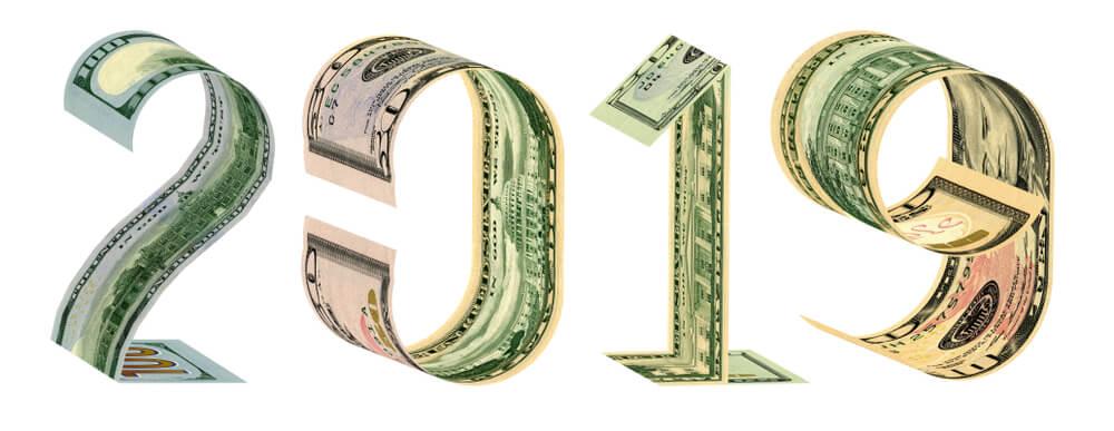 Annual review: My US DGI Portfolio for 2019