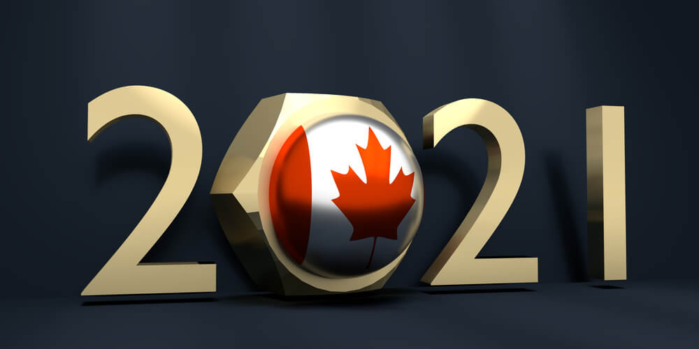 Annual review: My Canadian DGI Portfolio for 2021