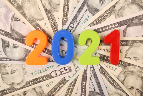 Annual review: My US DGI Portfolio for 2021
